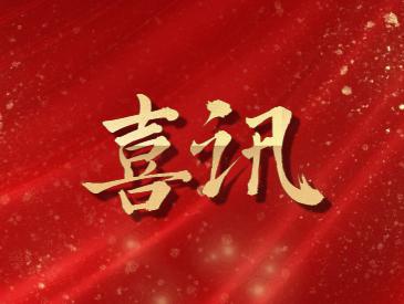 """中盾安信党支部荣获部直属机关党委授予""""先进基层党组织""""称号"""